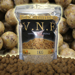 VNF Food Source Stick & Bag Mix