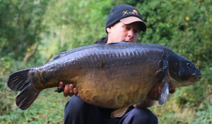 21-9-14 Ryan King 35lb 2oz  KSC