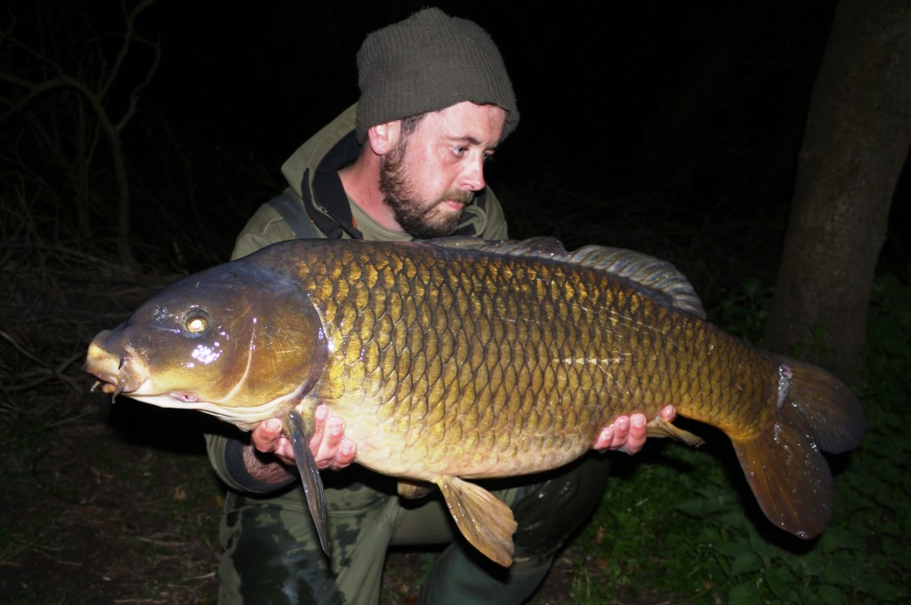 First 30plus common of the year