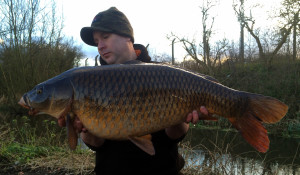 30-1-15 Ryan King 27lb 8oz Xcelerate