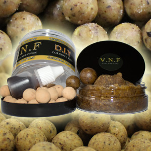 VNF DIY CORKBALL KIT