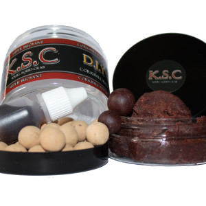KSC DIY Corkball Pop Up Kit